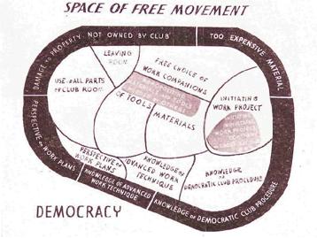 Demo for Democracy