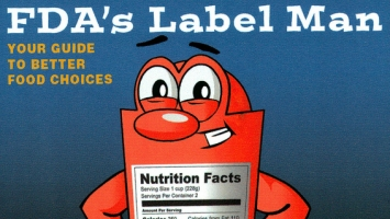 Labels for Life 1