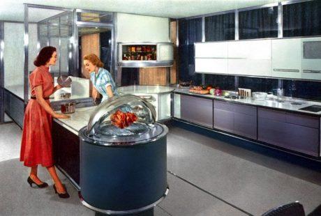 Kitchen of the Future