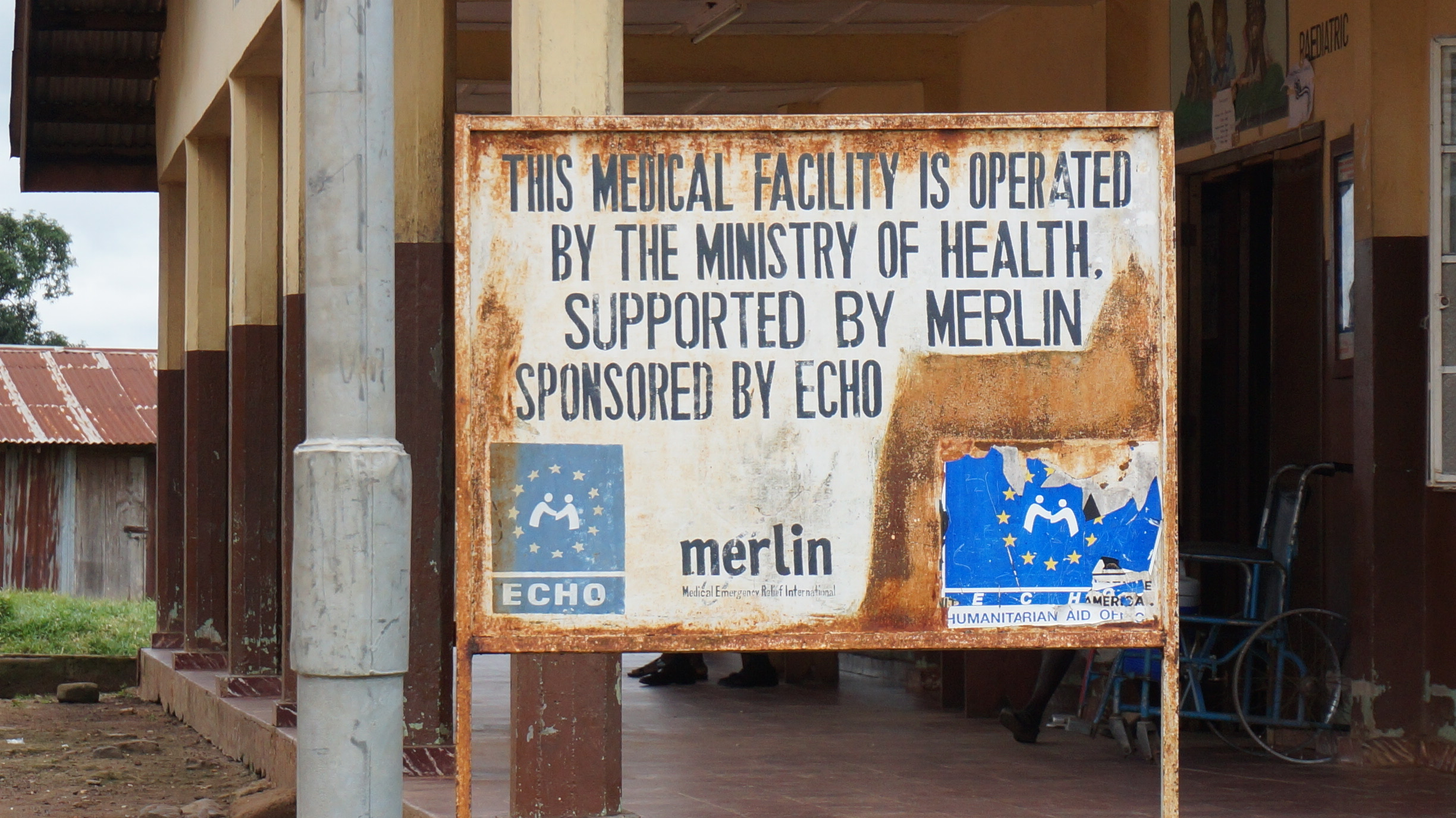 Limn Two States Of Emergency Ebola 2014 First Circuit Board Design Flickr Photo Sharing
