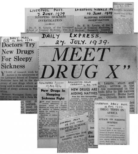 Newspapers-1939-DrugsForSleepingSickness