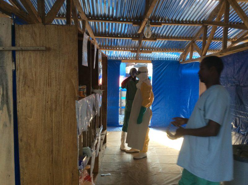 An Ebola Photo Essay