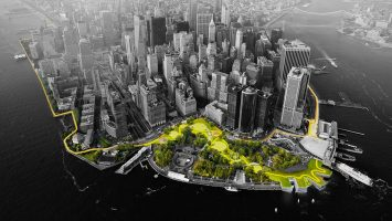 Rebuilding by Design in Post-Sandy New York