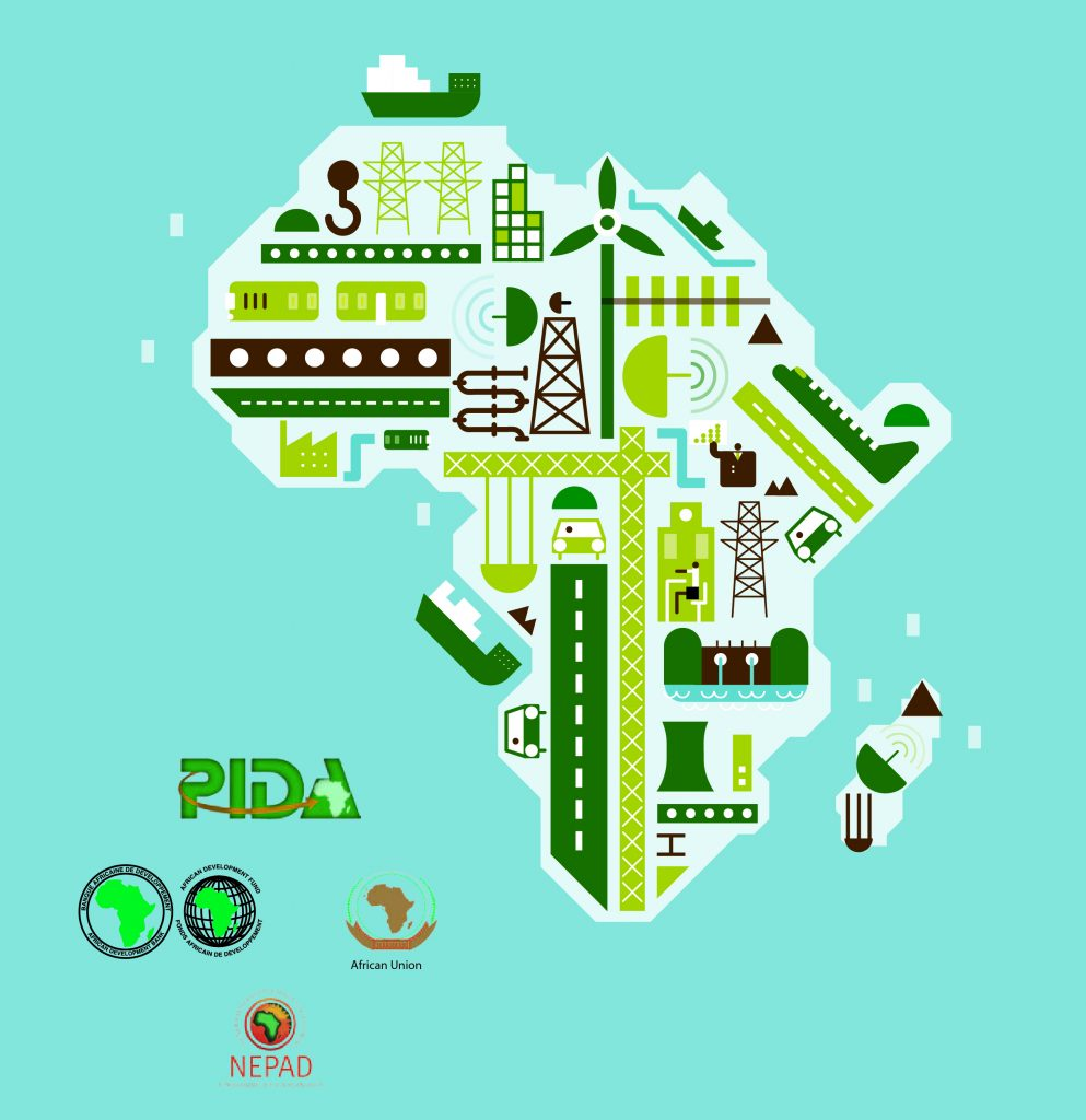 Who Owns Africa's Infrastructure? 1