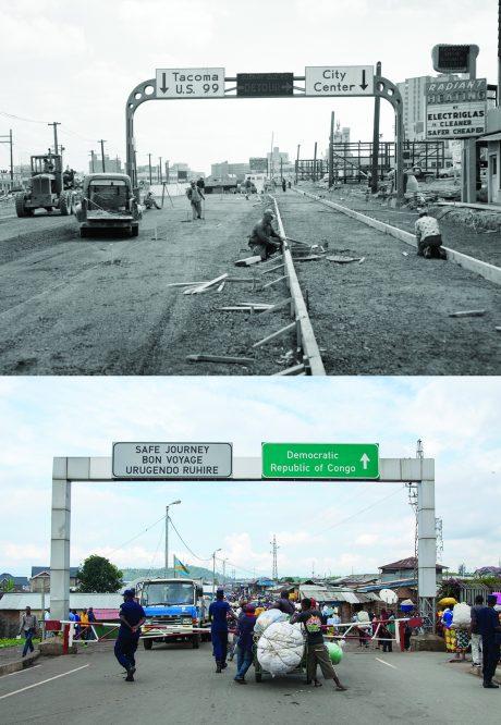 Preface: Public Infrastructures / Infrastructural Publics