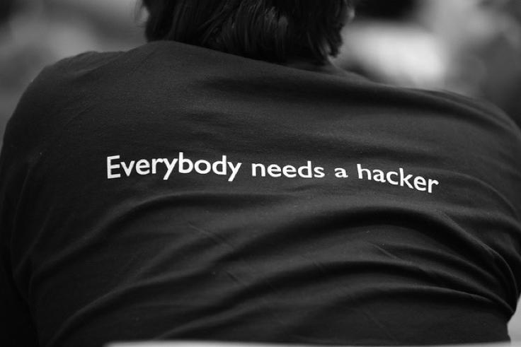 Hacking/Journalism