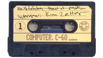 Interview: Kim Zetter
