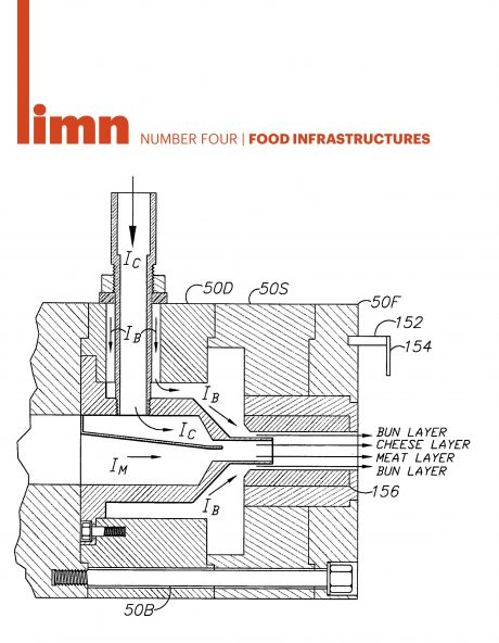 Food Infrastructures