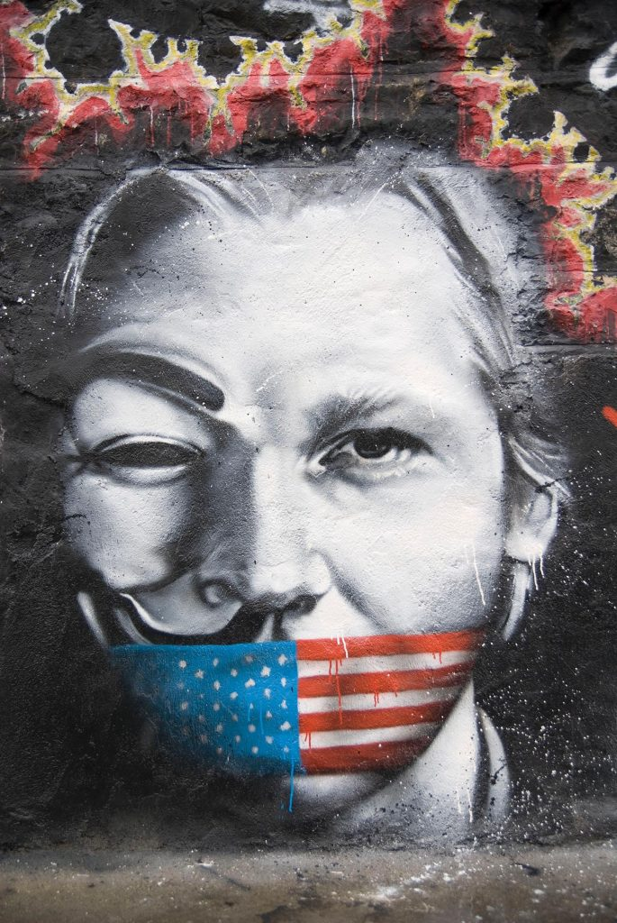 The Political Meaning of Hacktivism
