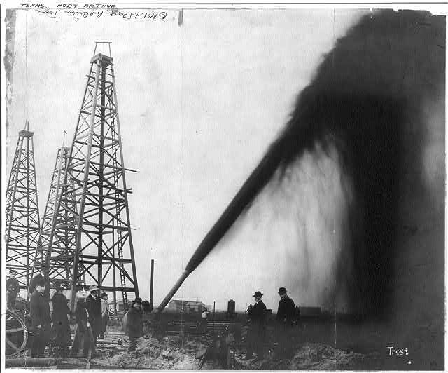 How pipelines constrict oil flows