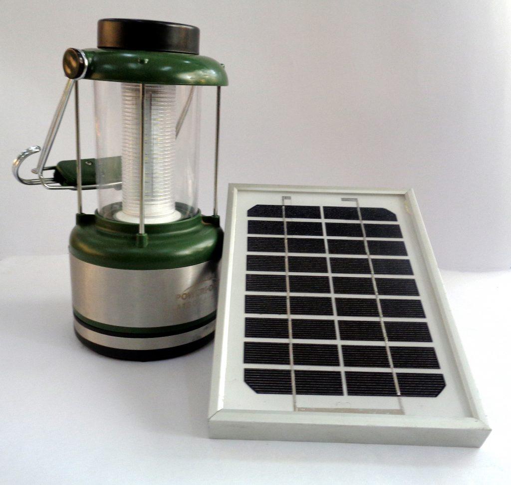 Solar Basics 1