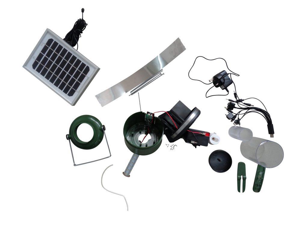 Solar Basics 2