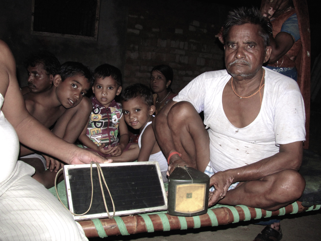 Solar Basics 3
