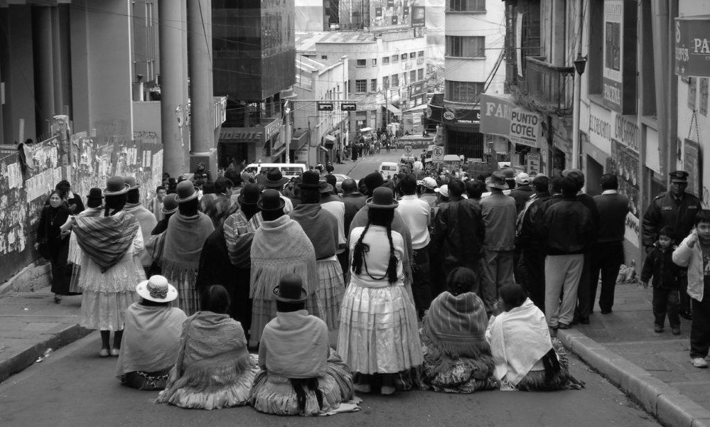 Blockade: The Power of Interruption 2